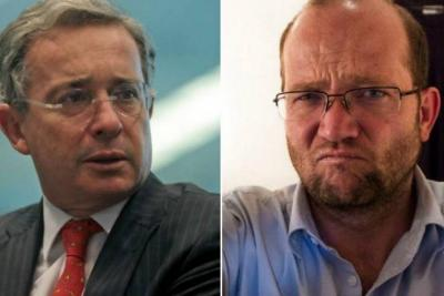 Directores de medios rechazan acusaciones de Álvaro Uribe