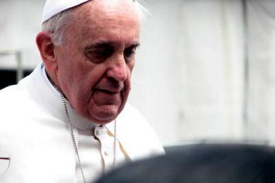 Listo plan de seguridad para visita del Papa Francisco a Colombia