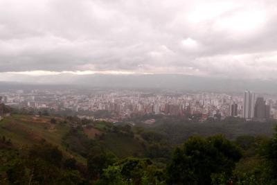 Bucaramanga está en alto riesgo por cambio climático