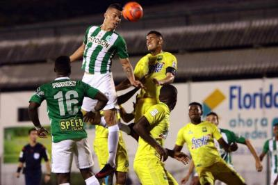 Atlético Bucaramanga va por el triunfo a Medellín