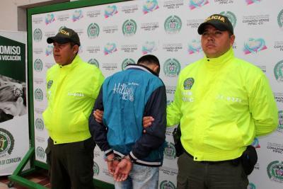Envían a la cárcel a señalado 'apartamentero' de Bucaramanga
