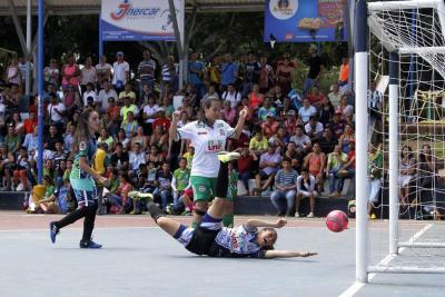 Real se quedó con la corona del Torneo Interbarrios de Bucaramanga