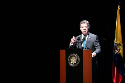 Se cayó demanda para anular elección de Santos por escándalo de Odebrecht