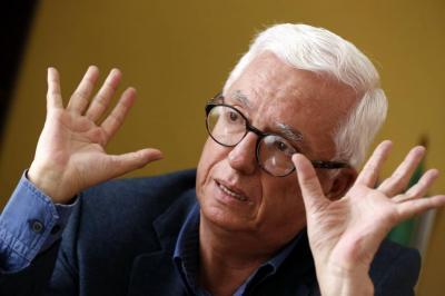 En audiencia el fiscal Néstor Humberto Martínez y el Senador Jorge Robledo llegaron a un acuerdo