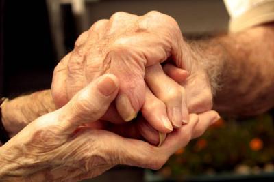 Enfermedad terminal: ¿posibilidad de  elegir la muerte?