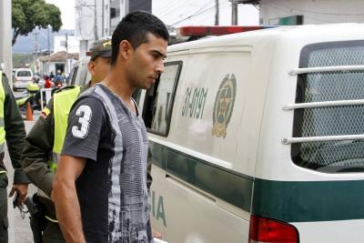 Capturado hombre con condena por el asesinato de su amigo en Bucaramanga