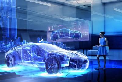 Vehículos 'con imaginación'  transformarán la sociedad