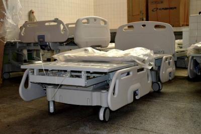 Anuncian inversión de $1.200 millones para dotación hospitalaria en Bucaramanga