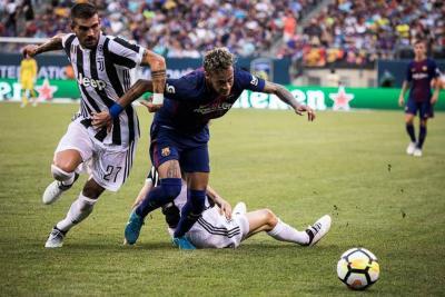 En Francia dan por hecho la llegada de Neymar al PSG