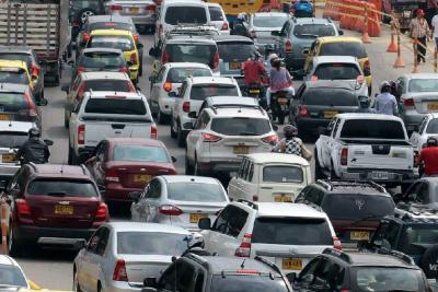Infografía: Los santandereanos ahora compran más carros usados