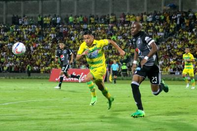 El Atlético Bucaramanga va a Envigado por el primer triunfo del semestre