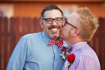 ¡Mi padre es homosexual!