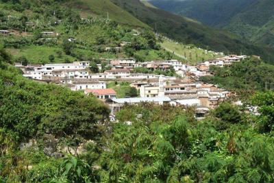 60 familias fueron desplazadas por combates en Norte de Santander