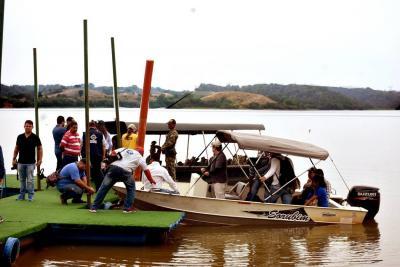 Procuraduría abrió investigación por crisis ambiental de humedal de Barrancabermeja