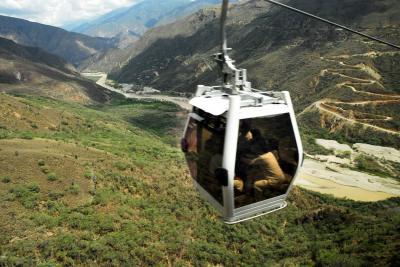 Lanzan aplicación que promueve el turismo de aventura en Santander