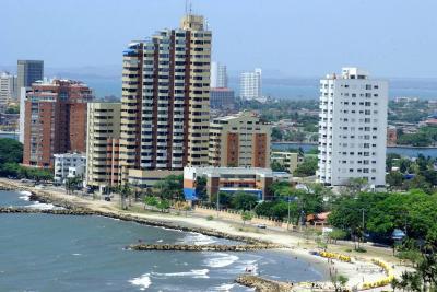 Ocupación hotelera continúa descendiendo en el país
