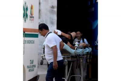 Paciente murió por presunta negligencia en Santander