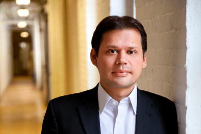 Ronald García Gómez: Un 'cerebro' dedicado a mejorar vidas