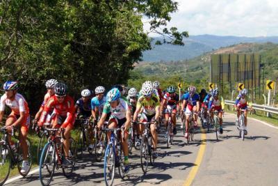 Por carrera ciclística se restringirá el tránsito en carreteras de Santander