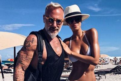 Este video confirmaría el romance entre Ariadna Gutiérrez y Gianluca Vacchi