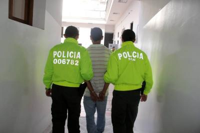 Hombre fue enviado a la cárcel por tentativa de homicidio