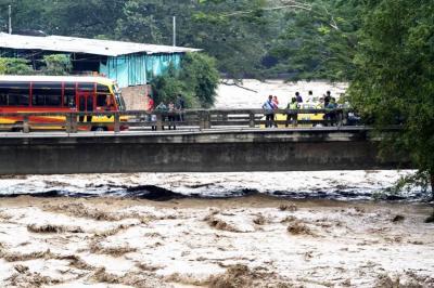 Recurso hídrico de Santander, en alto riesgo ante el cambio climático