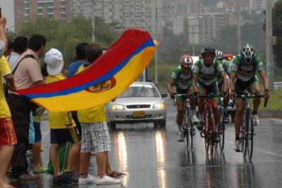 Santander será gran protagonista este año en la Vuelta a Colombia