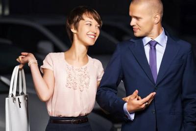 ¿Conserva los buenos modales con su pareja?