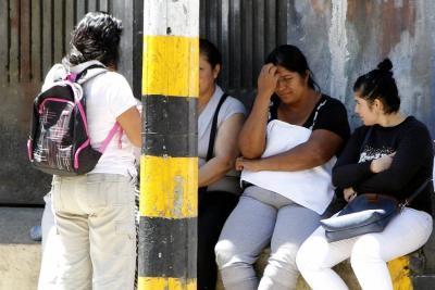 Asesinado en Girón un hombre por una deuda de dos mil pesos