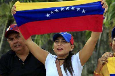 La Fiscalía de Venezuela exigió anular la Asamblea Constituyente
