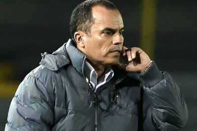 De la Pava no descarta la llegada de Luis Gabriel Rey al Atlético Bucaramanga