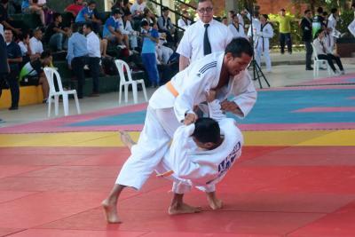 Bucaramanga será sede de un encuentro nacional e internacional de Karate Do