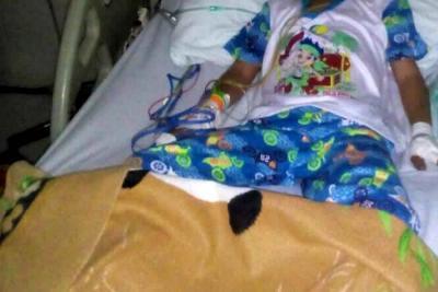 Denuncian presunta negligencia médica que impediría operar del corazón a niño en Bucaramanga