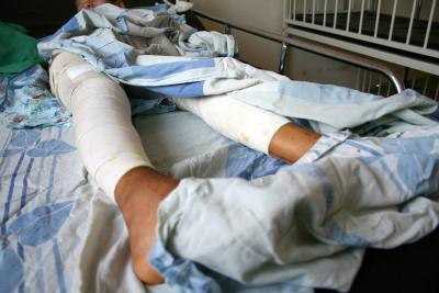 Familia pide a EPS que autoricen la cirugía de un menor