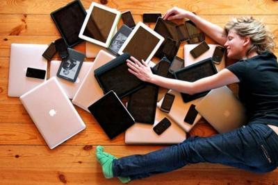 ¿Cansado de las redes sociales? ¡Desintoxíquese!