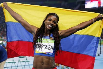 Entérese de los horarios en que participarán los colombianos en el Mundial de Atletismo