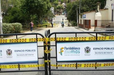 Antes de una semana deben iniciar obras del puente de Villaluz
