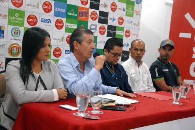 Floridablanca recibe el Claro Open de Tenis