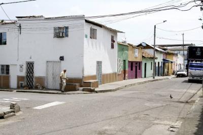 Un hombre fue asesinado frente a su esposa e hijos en Bucaramanga