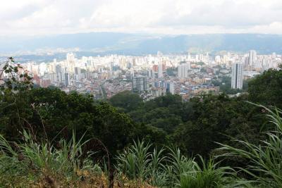 ¿Sigue siendo Bucaramanga la 'Ciudad de los Parques'?
