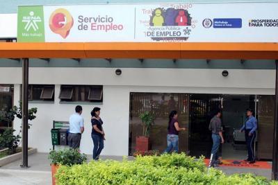 ¿Busca trabajo? Sena ofrecerá más de 448 empleos en Bucaramanga
