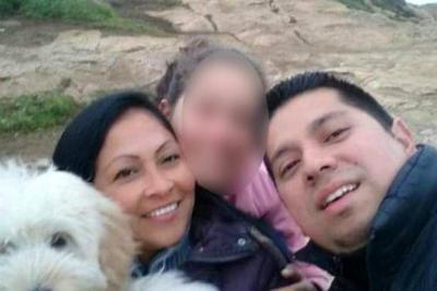 Niña colombiana murió en Chile tras quedar atrapada en un incendio