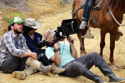 Paisajes de Santander serán escenario de una película colombiana