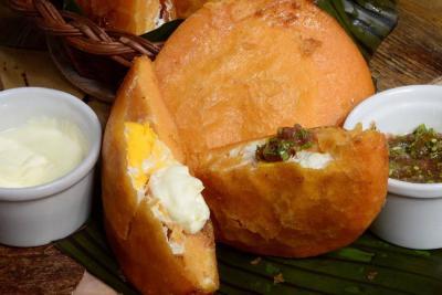 Arepa, la receta preferida por los colombianos