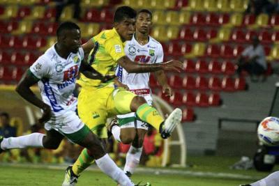 ¿Cómo será el estreno del Atlético Bucaramanga con Jaime de la Pava?