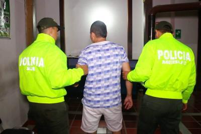 Cayó hombre señalado de hurtar $56 millones en fleteos en Bucaramanga