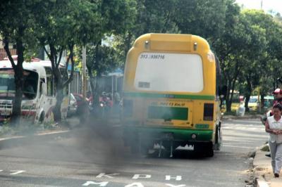 Expedirán norma más exigente para la calidad del aire en Colombia