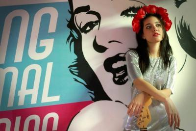 Fiorella Borge: 'Te llevas mi vida'