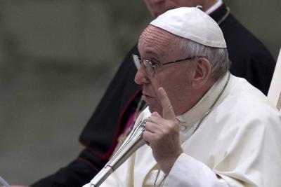 ¿Sabe si visita del Papa Francisco dejará ganancias a Colombia?