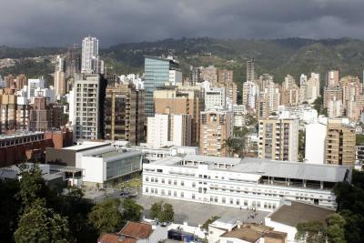 Hacia dónde va el crecimiento de Bucaramanga y el área